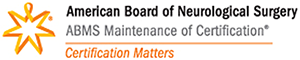ABMS Maintenance of Certification Icon